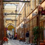 Exploring the Covered Galleries and Arcades of Paris (Part 1)