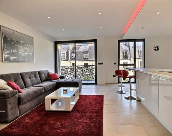 location appartement paris attitude bon plan