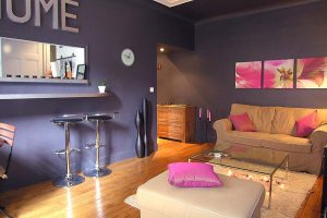 Studio apartment in Paris for student easy France