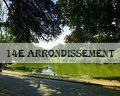 14ème arrondissement Montrouge