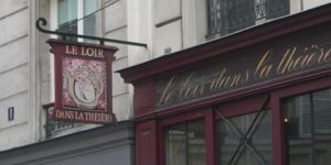 4ème arrondissement Paris bistrot authentique